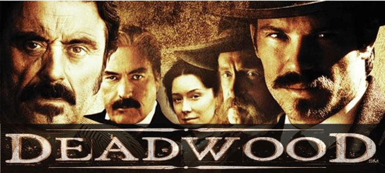 serial Deadwood online