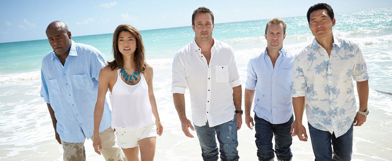 serial Hawaii 5.0 online