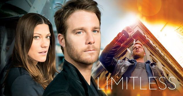 limitless serial online