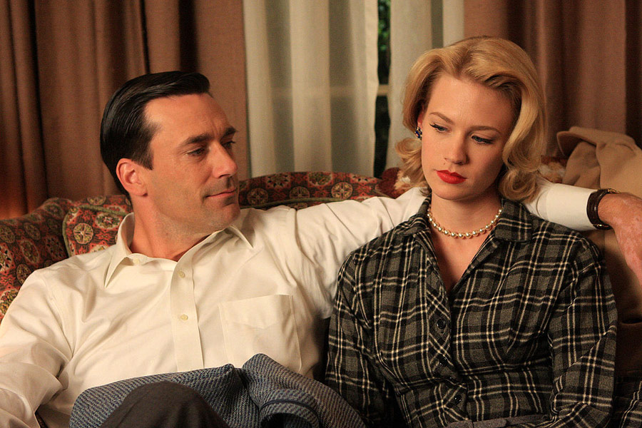 mad men online