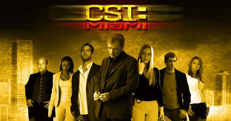 serial csi miami online okładka