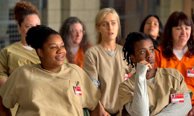 1 zdjęcie orange is the new black online