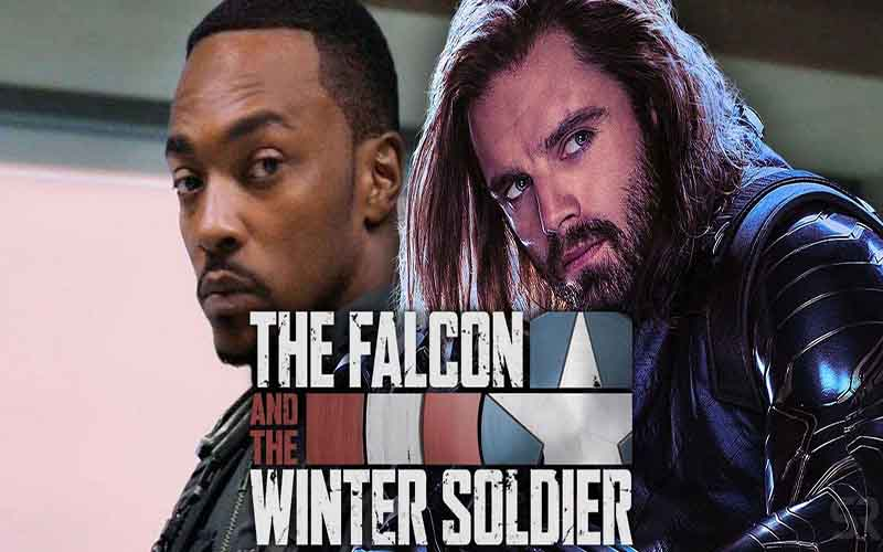 oklaka serialu The Falcon and the Winter Soldier online