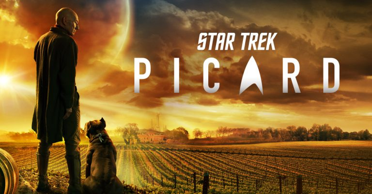 serial star trek picard online