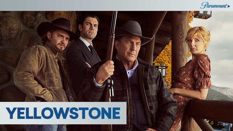 serial yellowstone online 3 sezon