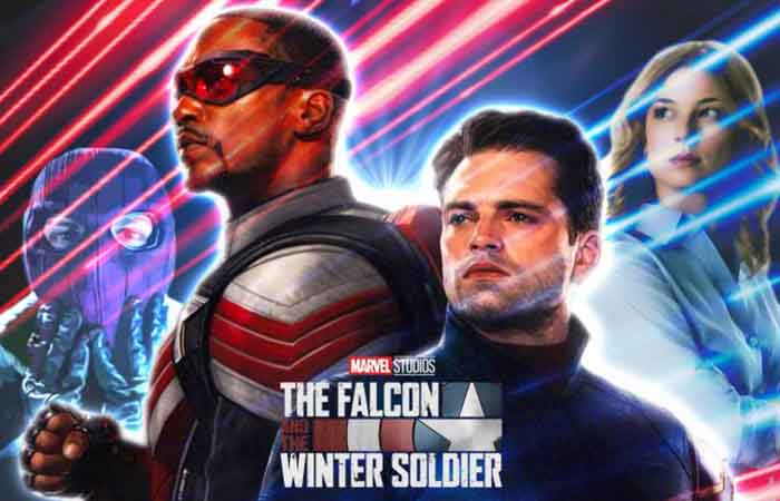 scena z serialu the falcon and the winter soldier online