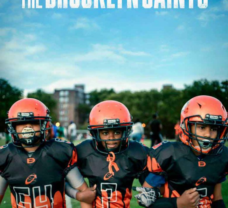 plakat z serialu To my: Brooklyn Saints online